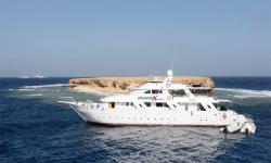 Bateau Okeanosxplorer aux brothers