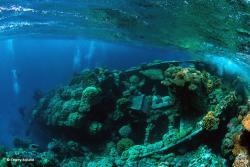 Abu Galawa reef